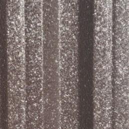 Метална ограда еднолицева – цвят кафяв RAL 8017 Hi-Mat